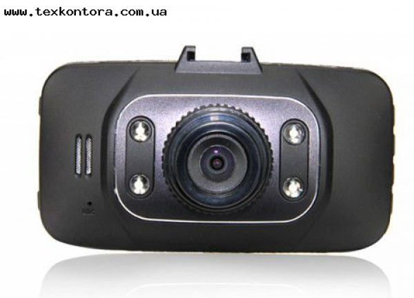 A4Tech Авторегистратор DVR GS8000 HD, GPS, камера 5MP