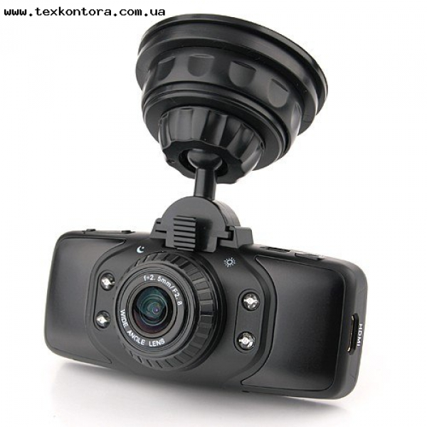 A4Tech Авторегистратор DVR GS9000 HD, GPS, камера 5MP