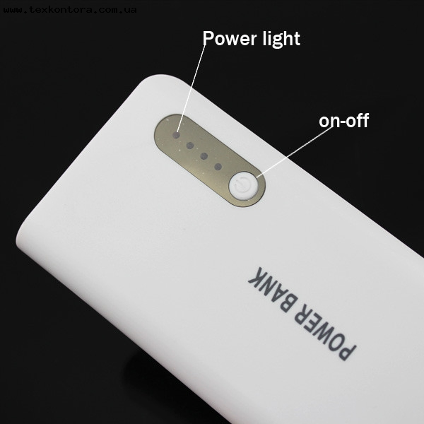 POWER BANK Пауэрбанк. POWER BANK 16800 mAh, 3 USB