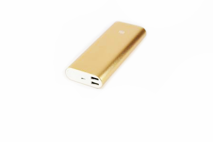 POWER BANK POWER BANK 16000mAh/MI. 2USB. Пауэрбанк.