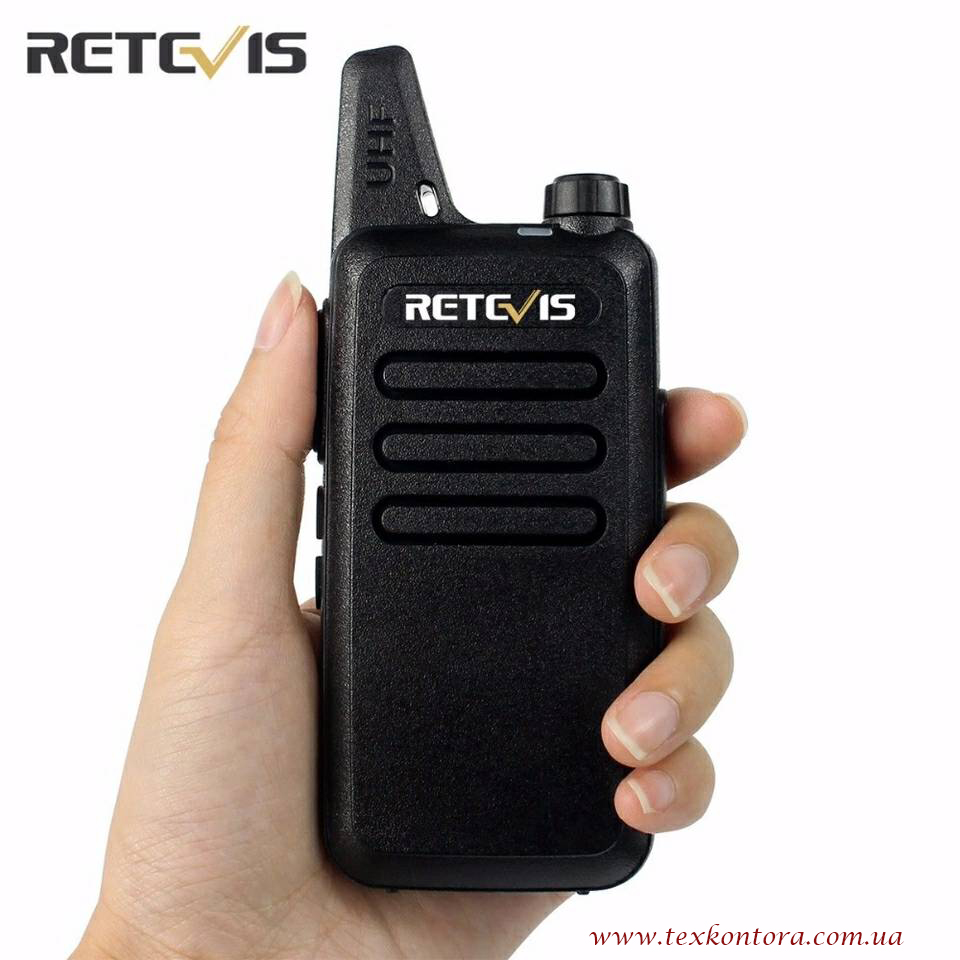 Retevis Рация Retevis RT22 Walkie Talkie
