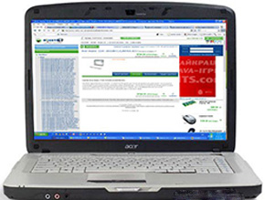 ACER AS5520G