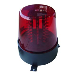 American Audio Светомузыка LED Beacon Red