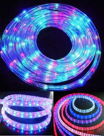 SHINP Лента Rope Light LED