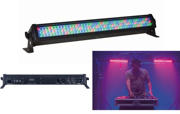 American Audio Светомузыка LED MEGA BAR 50