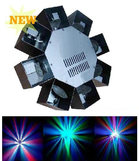 Light Studio Светомузыка LED PL-P086