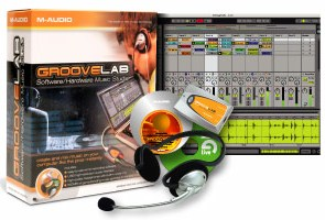 M-AUDIO Groove Lab