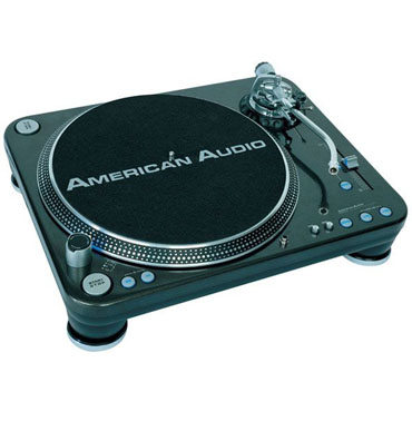 American Audio HTD 4.5